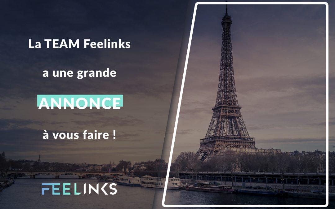 Le recrutement évènementiel s'installe à Paris !