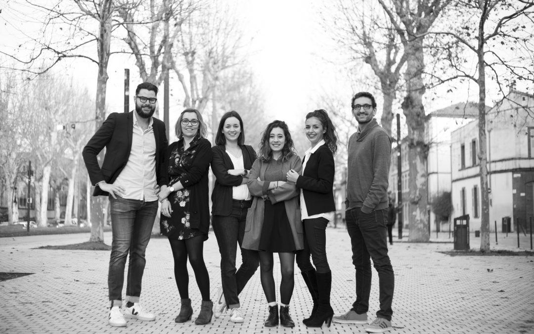 "Toulemploi : ""Depuis Toulouse, Feelinks recrute toujours plus"""